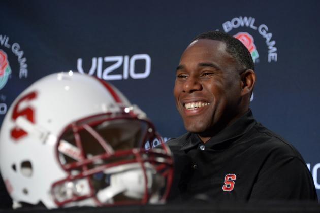 Programs That Should Come Calling for Stanford Defensive Coordinator Derek Mason