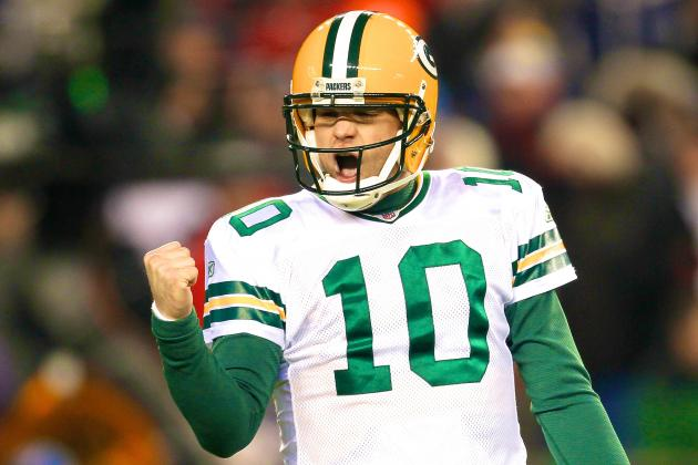 Matt Flynn and Green Bay Packers Agree to Deal