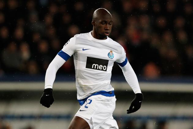 Why Manchester United Should Sign Eliaquim Mangala in January
