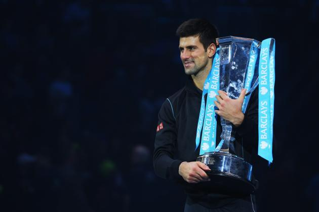 Novak Djokovic's Domination over Rafael Nadal Proves He's World's Best