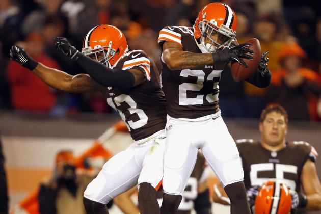 Cleveland Browns: What You Need to Know Heading into Week 11