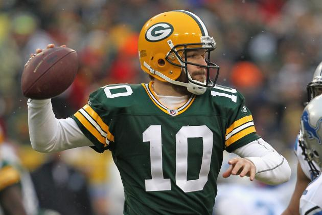 Matt Flynn's Updated 2013 Fantasy Outlook Heading into Week 11