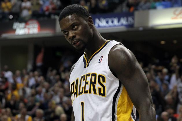 Lance Stephenson Gets Taunting Technical Against Memphis