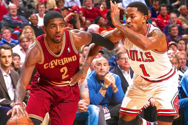 Cleveland Cavaliers vs. Chicago Bulls: Live Score and Analysis