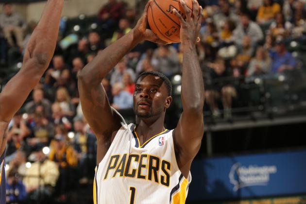 Pacers Final Score: Pacers Cruise over Grizzles 95-79