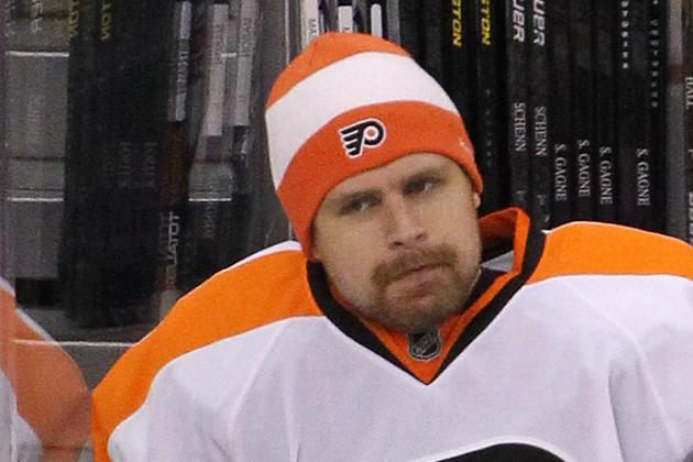 BLOG: Bryzgalov Speaks to the OKC Media