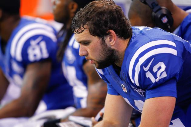 Indianapolis Colts: What You Need to Know Heading into Week 11