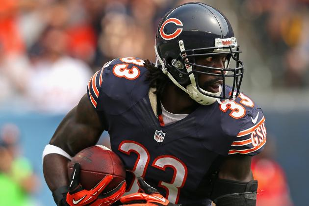 Charles 'Peanut' Tillman's Injury Outlook Following His Triceps Tear
