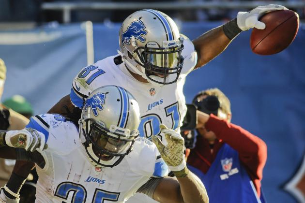Detroit Lions: What You Need to Know Heading into Week 11