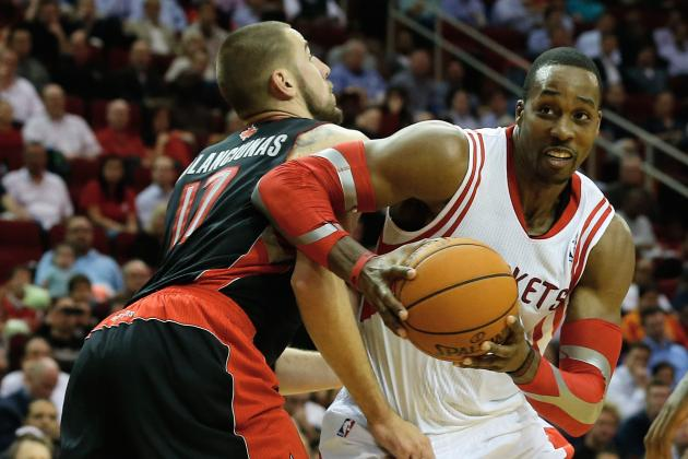 Positives Outweighing Negatives in Houston Rockets Dwight Howard Experiment