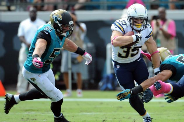 Paul Posluszny Injury: Jaguars LB Suffers Concussion