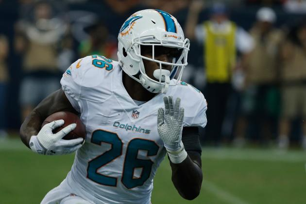 Lamar Miller's Fantasy Trade Value, Updated Outlook After Week 10