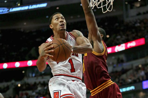 Chicago Bulls Can't Afford Any Hiccups in Chemistry Restoration Project