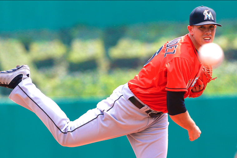 Is Jose Fernandez Poised to Turn 2013 ROY Award into 2014 NL Cy Young?
