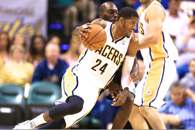 Breaking Down Indiana Pacers' Undefeated Start by the Numbers