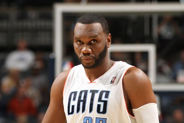 Early Returns on Al Jefferson for Charlotte Bobcats Are Worrisome