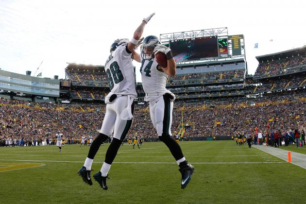 NFC East: Why the Philadelphia Eagles Will Win the Division