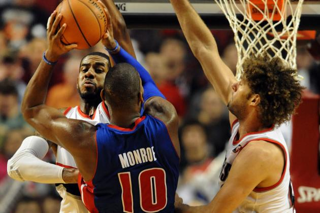 Portland Trail Blazers vs. Detroit Pistons: Twitter Reaction, Grades and Recap
