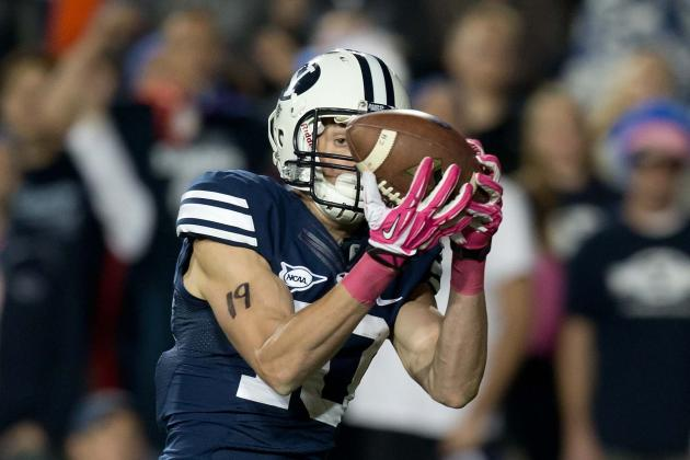 BYU Football: Cougars Receive Good News and Bad News on the Injury Front