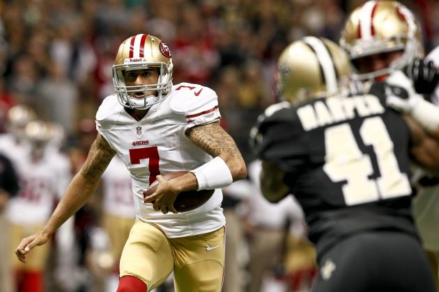 San Francisco 49ers: What You Need to Know Heading into Week 11
