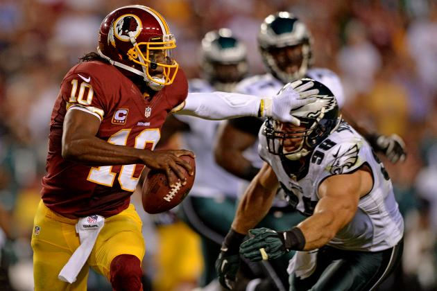 Washington Redskins: What You Need to Know Heading into Week 11