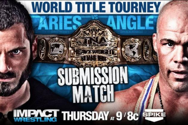 TNA Impact Wrestling: Complete Preview, Rumors, News and More for November 14