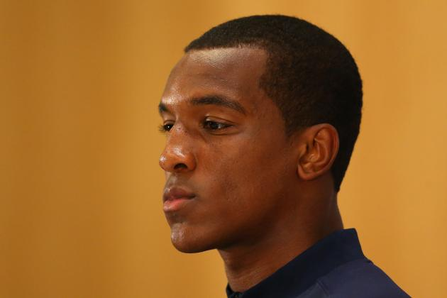 Liverpool's Andre Wisdom Abandons £100k Porsche After Getting Lost in Derby