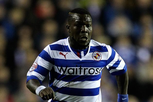 Royston Drenthe Should Be Available Again After Int'l Break
