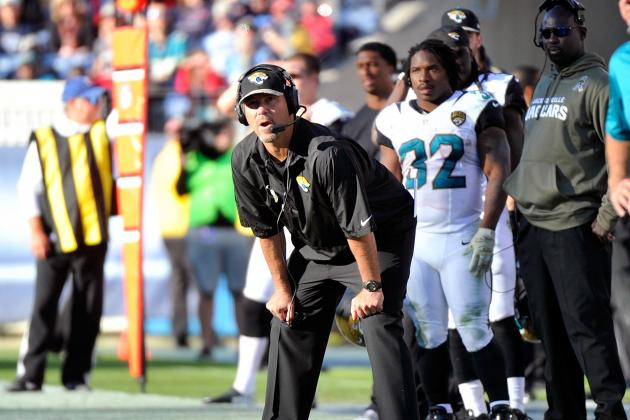 Jaguars Coach Gus Bradley Stresses Humility After First Victory