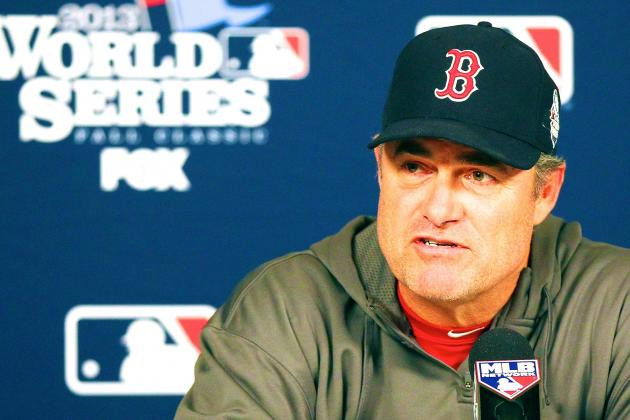Why Clint Hurdle, John Farrell Deserve 2013 Manager of the Year Awards