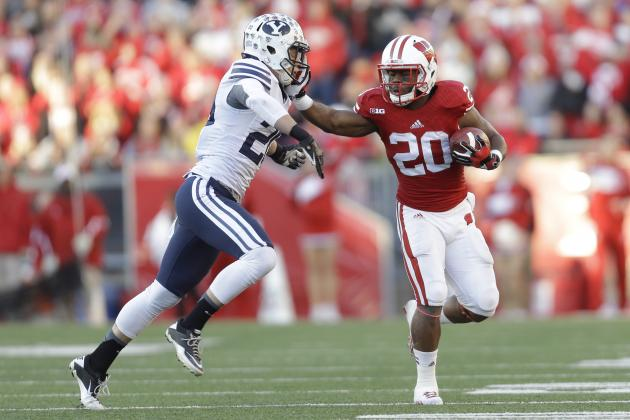 Wisconsin Loss Shows BYU Has a Ways to Go