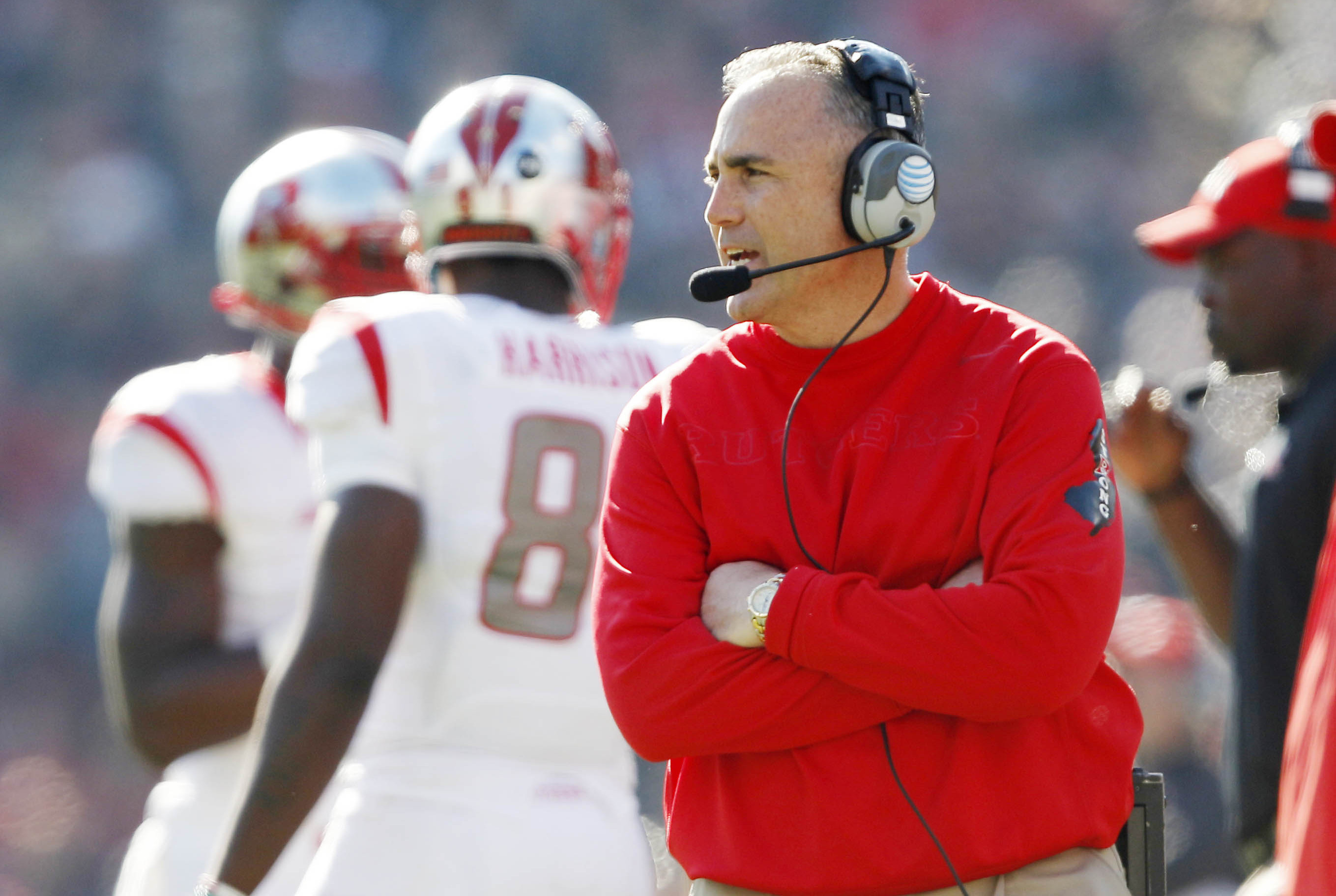 3 Stud 2014 Recruits Decommit from Rutgers Football in 2 ...