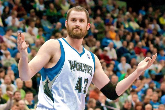 NY Knicks Reportedly Plan to Make Strong Push in Free Agency to Sign Kevin Love
