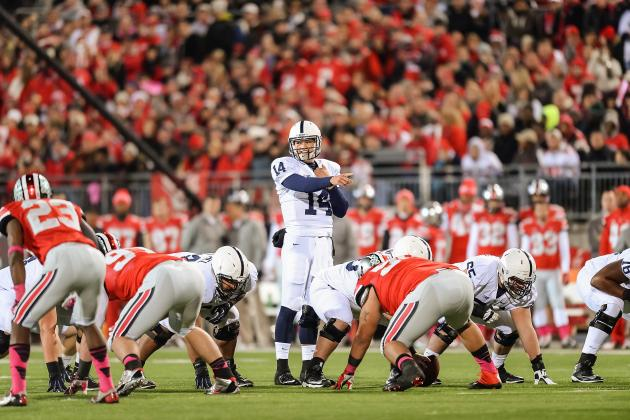 Has Penn State QB Christian Hackenberg Hit the Freshman Wall?
