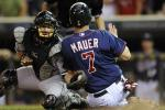 Twins Moving Joe Mauer to 1st Base Full-Time Next Year