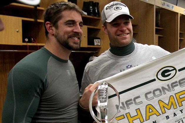 Aaron Rodgers' Injury Pushes Matt Flynn Back into Packers' Spotlight