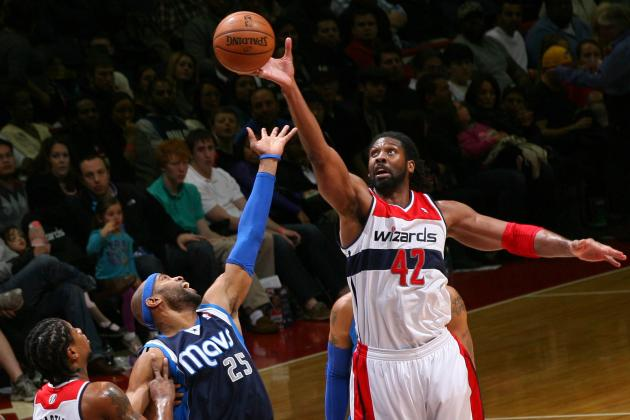 Game On: Wizards-Mavericks preview
