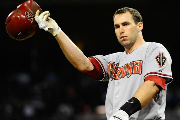 Goldschmidt's Awards Don't Necessarily Mean He'll Win NL MVP