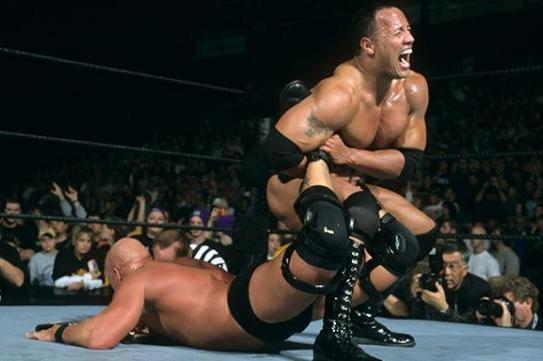 WWE Classic of the Week: Remembering Team WWE vs. Team Alliance