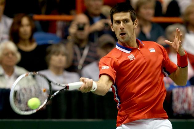 Davis Cup Final 2013: Format, Rules, Players and Schedule