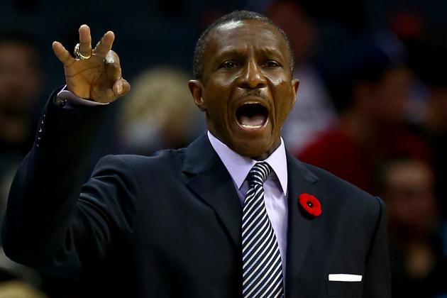 Lewenberg: No Moral Victories for Raptors in Double OT Loss