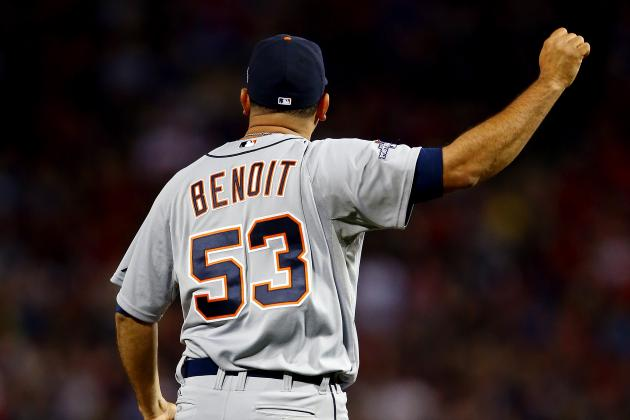 MLB Free Agents 2014: Most Underrated Players and Who Should Sign Them