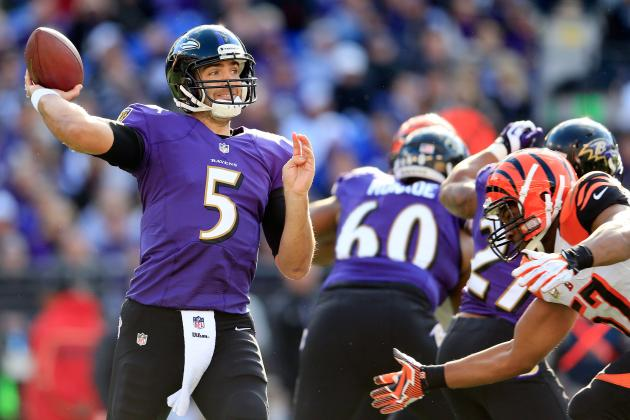 5 Critical Takeways from Baltimore Ravens' Week 10 Win