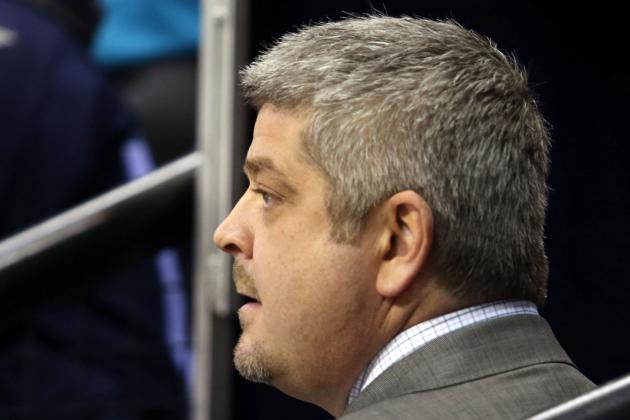 San Jose Sharks Coach Todd McLellan Says Team Making 'Bonehead Mistakes'