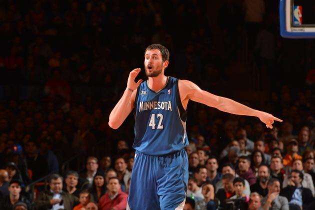 NBA Trade Rumors: Latest Speculation on Lakers, Timberwolves and More