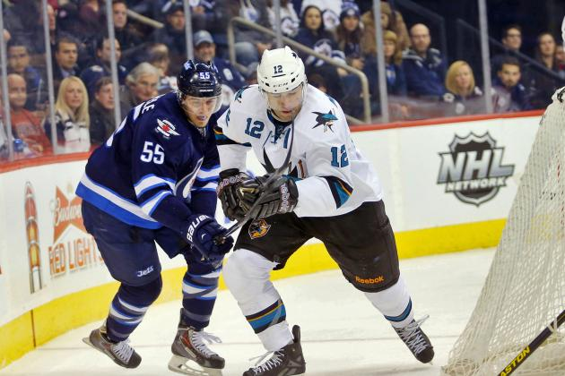 San Jose Sharks Shootout Woes Are Mildly Sickening