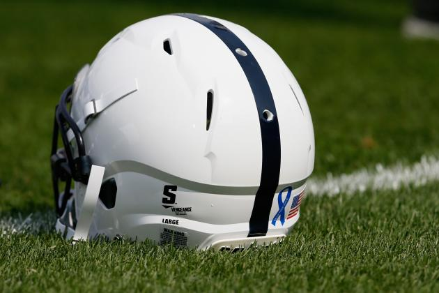 Penn State Football: November Recruiting Update