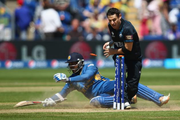 Sri Lanka vs. New Zealand, 2nd ODI Cricket 2013: Scorecard and Recap