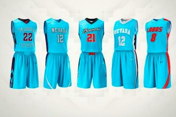 Nike Releases N7 Turquoise Uniform Collection to Support Native Americans