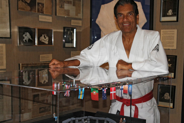 Rorion Gracie and the Day He Created the UFC